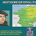 Martin luther (1483 - 1546)