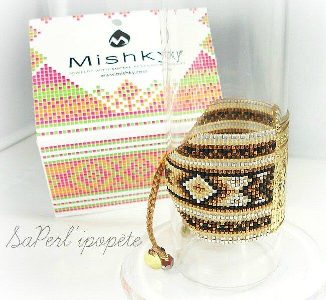 mon bracelet mishky3