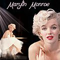 Wallpaper marilyn ballerina