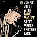 Sonny Stitt With Jack McDuff - 1962 - 'Nuther Fu'ther (Prestige)