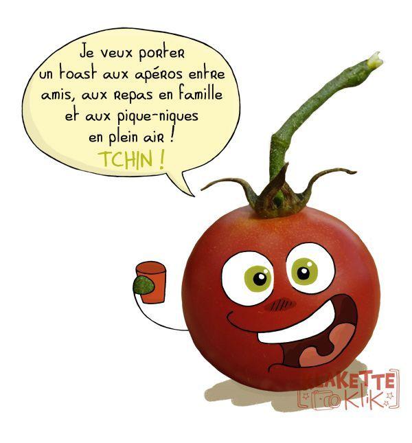 toast tomate cerise copie