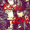 Bilan de l'année 2014