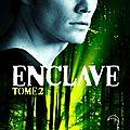 Enclave T2