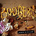Boogers – running in the flame (2014)