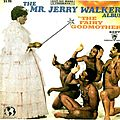 Mr Jerry Walker