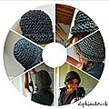 Tuto tricot : comment faire un gros bonnet bien pais ...