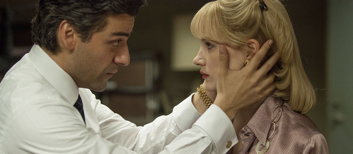 "Regard Cinefeel sur ""A most violent year ""de JC Chandor avec Oscar Isaac , Jessica Chastain, Albert Brooks ..."