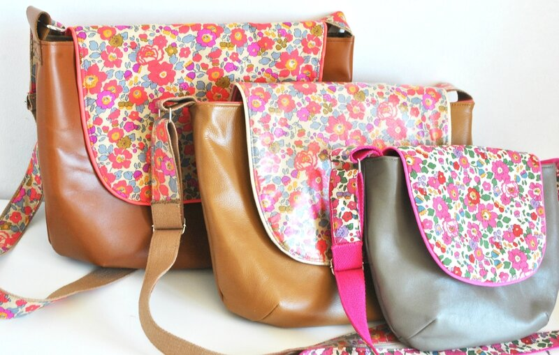 Besaces cuir caramel Liberty Betsy_Chut Charlotte (3)