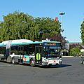 Bus électriques : les doutes du stif