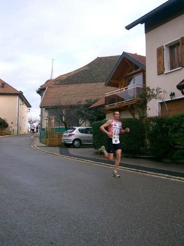 corrida de seynod 2007
