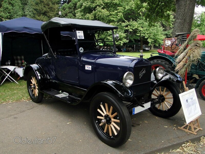 ford model t 1926 a