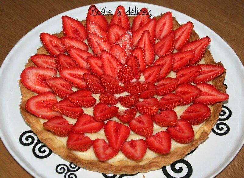 Tarte-fraises1