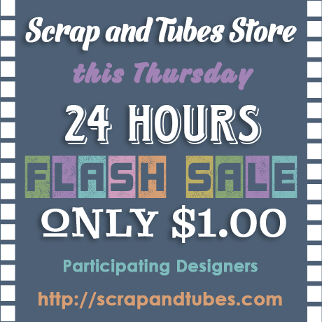 thumbnail_Flash Sale AD_Scrap and Tubes Store