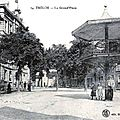 TRELON-Le Kiosque