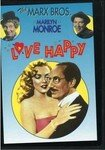 1949_LoveHappy_affiche_dvd_1