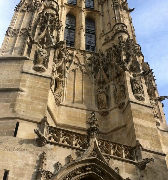 Paris Tour St Jacques 61-001