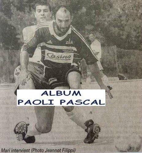 105 - Paoli P 1998 1999