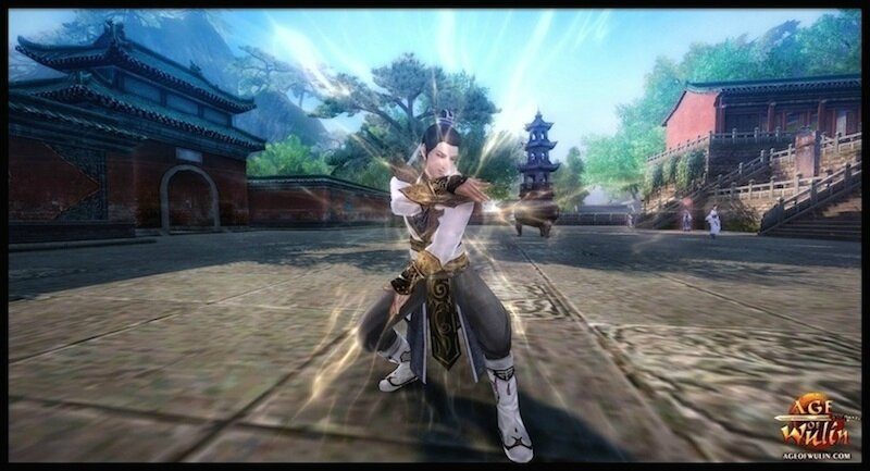 age of wulin 5