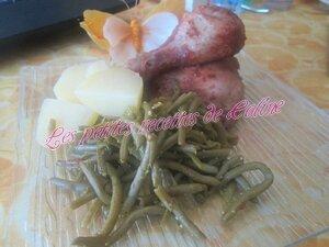 Cuisse de poulet épicées33