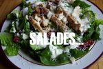 SALADES