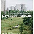 Paysages français, une aventure photographique (1984-2017), à la bibliothèque nationale de france, à paris