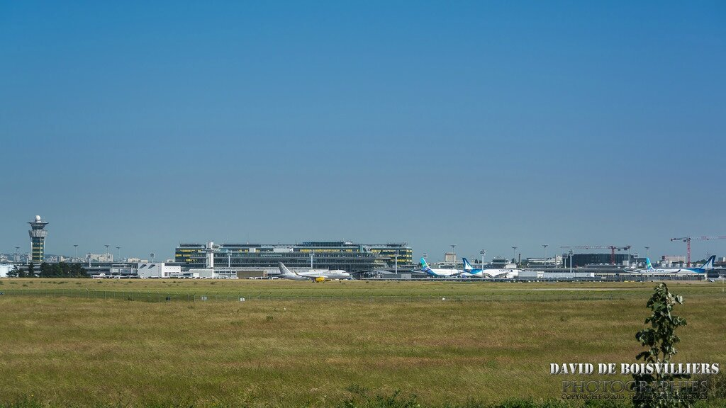 Nationale 7 - Orly