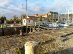 Ecluse du port