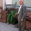 Rene limacher, l'historien masopolitain, nous a quittes.