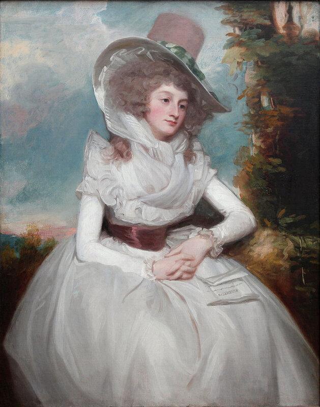 1788 - Catherine Clemens