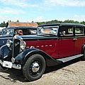 BERLIET 1144 Dauphine 1935 Seltz (1)
