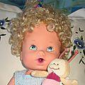 Annabelle portrait 001