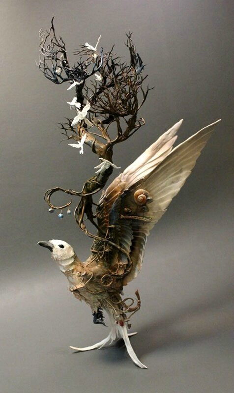 fantasy-creature-sculptures-by-ellen-jewett-5