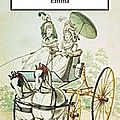 Emma - Jane Austen