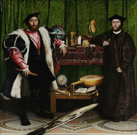 Hans_Holbein_the_Younger_-_The_Ambassadors_-_1533