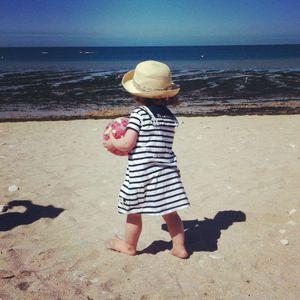 Isadora plage1
