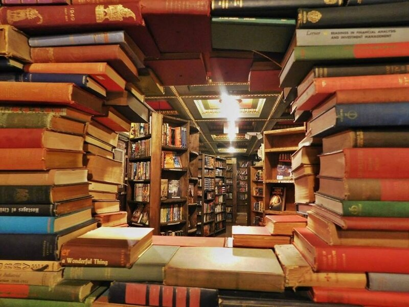 liv_last bookstore, los angeles, califonia 2
