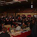Une centaine d'auteurs présents au Salon de Woippy