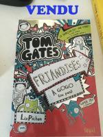 tom gates vendu