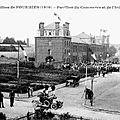 FOURMIES-Exposition 1910