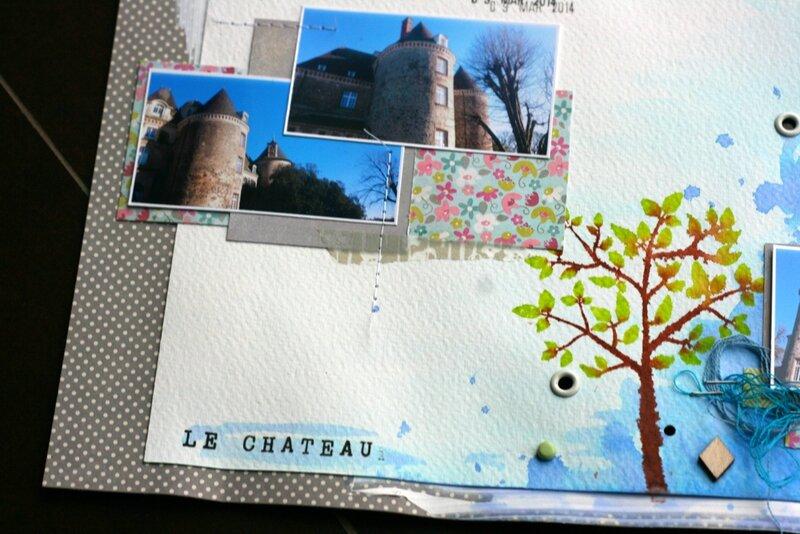 Le château (4)