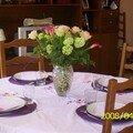 Mes petites tables