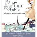 My Little Paris en livre