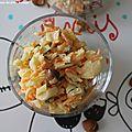 salade coleslaw façon sophie dudemaine