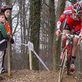 27 Matthieu URBAIN 1er Junior UVC Aube