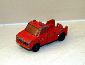 Wreck truck de chez Matchbox (1978) 01