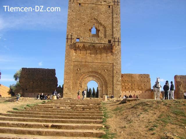 Site de rencontre algerie tlemcen