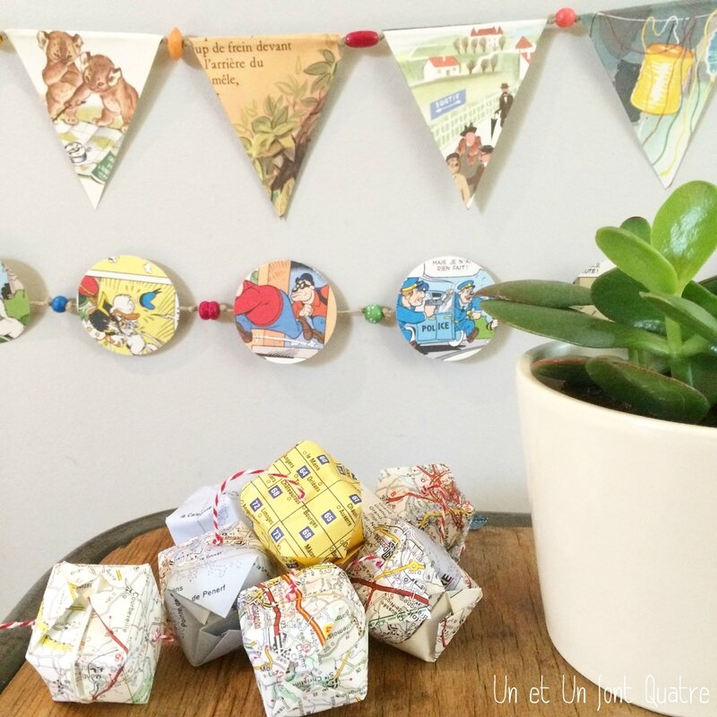 Upcycling paper (2)