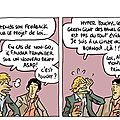 Strip 68 - save the french