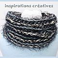 Variantes pour tricoter la laine brooklyn de katia