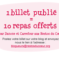 Allez on se mobilise....